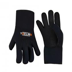 Rękawice Tecline Semi Dry 5mm
