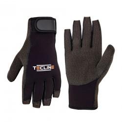 Rękawice Tecline Kevlar 2,5mm