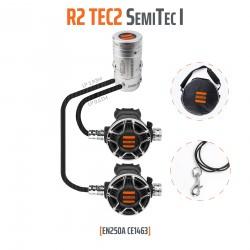 TECLINE R2 TEC2 zestaw SemiTec I - EN250A