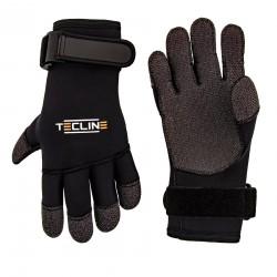 Rękawice Tecline Kevlar 5mm