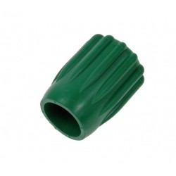 Gałka zielona 51mm, miękka