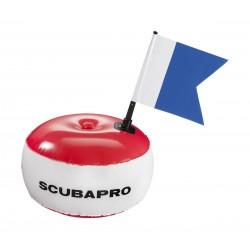 Scubapro Boja Sygn.z flagą