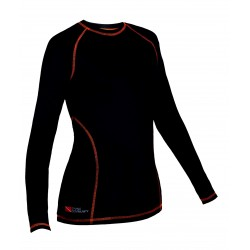 Mola Mola Bluza termoak...amska COOL THERMOACTIVE