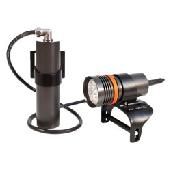 FINN LIGHT LONG 3600 SIDEMOUNT