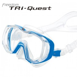 TUSA FREEDOM TRI-QUEST (Transparent)