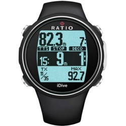 Ratio iDive Tech+ Sport