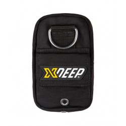 XDEEP KIESZEŃ CARGO BACKMOUNT