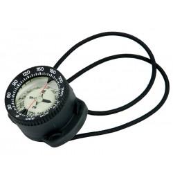 Kompas Tecline X7 w obudowie z gumkami