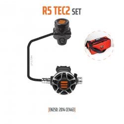 Tecline R5 TEC2 - EN250:2014