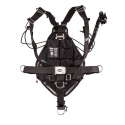 Tecline Side Mount BCD SIDE 16 Avenger Maya