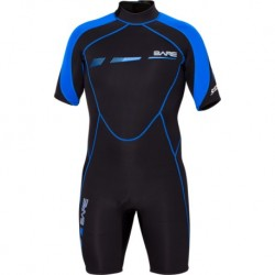Bare 2mm Sport S-Flex Short
