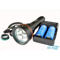 HI-MAX H14 2500lm (Zestaw)