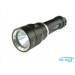 HI-MAX X5  1100lm (Latarka)
