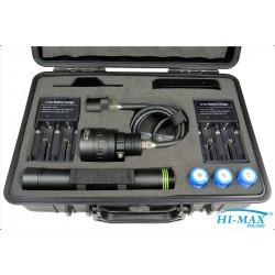 Hi-Max H01 SLIM, 3500lm