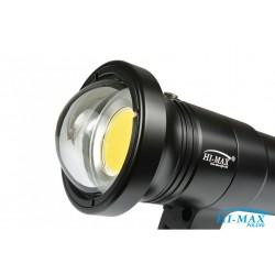V18 lampa HI-MAX V18 fo...00lm, 5600K, CRI(Ra) 95