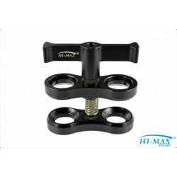 """HI-MAX clamp 1"""""""