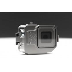 T-Housing Classic V2 - GoPro 5,6,7 BLACK