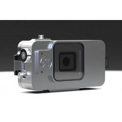 T-Housing Power V2 - GoPro 5,6,7 BLACK