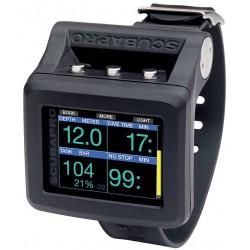 Scubapro G2 z nadajnikiem LED +pas HR