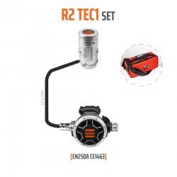 Automat Tecline R2 TEC1 - EN250A