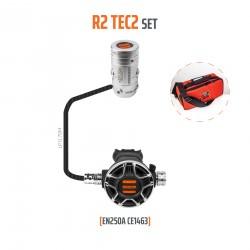Automat Tecline R2 TEC2 - EN250A