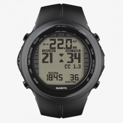 Suunto DX Black