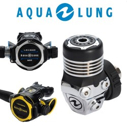 Aqualung Legend 3 MBS Din+Octopus Legend 3